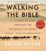 Walking the Bible CD Low Price [Audio]