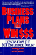 Business Plans That Win