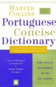 Collins Portuguese Concise Dictionary Second Edition [POR]