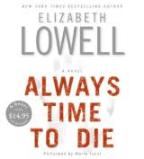 Always Time to Die [Audio]
