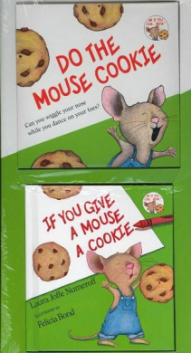Ebooks If You Give a Mouse a Cookie Download Epub