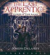 Curse of the Bone (Last Apprentice  [Audio]