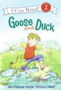 Goose and Duck (I Can Read Books