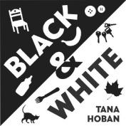 Black and White [Board book]