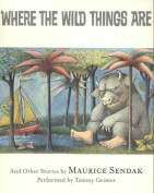 Where the Wild Things are [Audio]