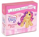 My Little Pony Phonics Fun