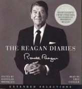 The Reagan Diaries [Audio]