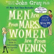 Men Are from Mars, Women Are from Venus [Audio]