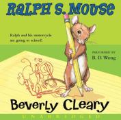 Ralph S. Mouse [Audio]