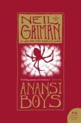 Anansi Boys (P.S.)