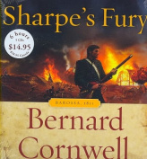 American Book 382660 Sharpes Fury [Audio]