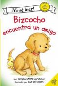 Bizcocho Encuentra un Amigo  [Spanish]