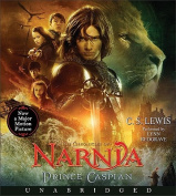 Prince Caspian Movie Tie-In Unabridged CD  [Audio]