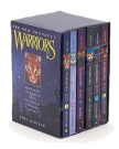 Warriors: The New Prophecy Box Set