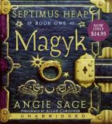 Magyk (Septimus Heap (Audio)) [Audio]