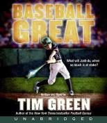 Baseball Great [Audio]