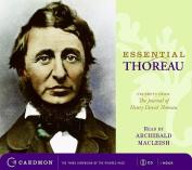 Essential Thoreau [Audio]