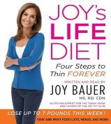 Joy's Life Diet [Audio]