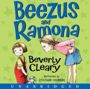 Beezus and Ramona (Ramona Quimby  [Audio]
