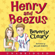 Henry and Beezus [Audio]