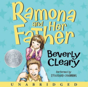 Ramona and Her Father (Ramona Quimby  [Audio]