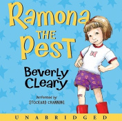 Ramona the Pest (Ramona Quimby  [Audio]