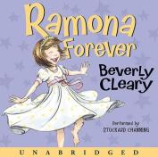 Ramona Forever (Ramona Quimby  [Audio]