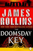 The Doomsday Key [Large Print]
