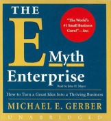The E-Myth Enterprise [Audio]