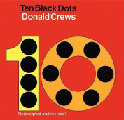 Ten Black Dots [Board book]