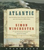 Atlantic CD [Audio]