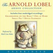 Arnold Lobel Audio Collection [Audio]