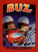 Buz (Trophy Picture Books
