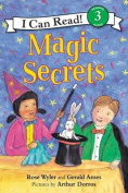 Magic Secrets: I Can Read Book