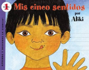 Mis Cinco Sentidos  [Spanish]