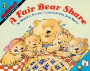 A Fair Bear Share