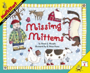 Missing Mittens (MathStart 1)