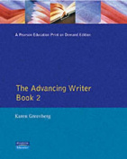 The Advancing Writer