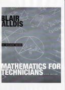 Mathematics for Technicians