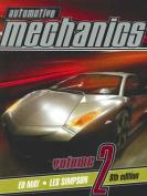 Automotive Mechanics: v. 2