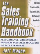 The Sales Training Handbook