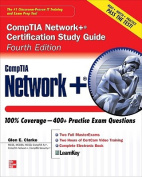 CompTIA Network+ Certification Study Guide [With CDROM]