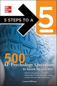 McGraw-Hills AP Psychology 500 Must-know Questions