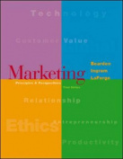 Marketing, Principles & Perspectives