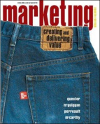 Marketing: Creating and Delivering Value