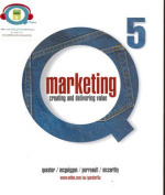 MARKETING CREATING and DELIVER VALUES
