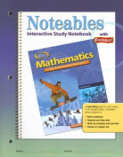 Mathematics Interactive Study Notebook with Foldables