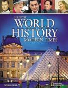 Glencoe World History, Modern Times