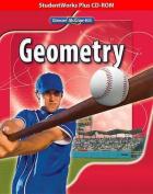 Geometry, Studentworks Plus CD-ROM