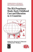 The IEA Preprimary Study